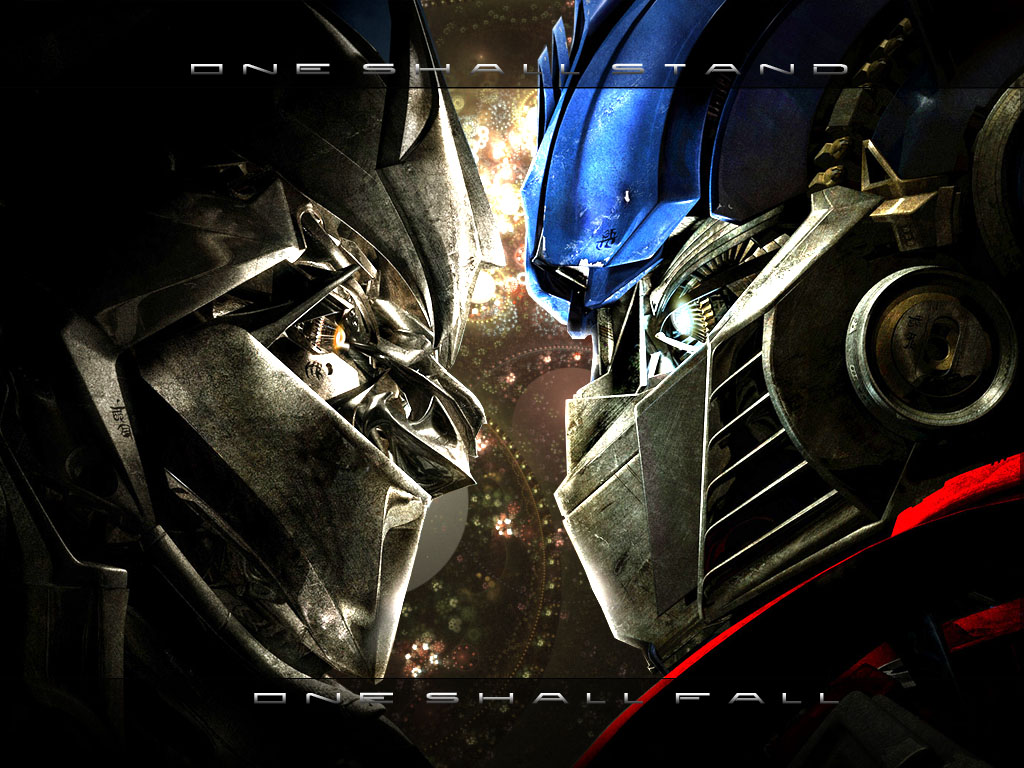 Transformers 2007 by ArkaneApocolypse on deviantART Transformers 2007