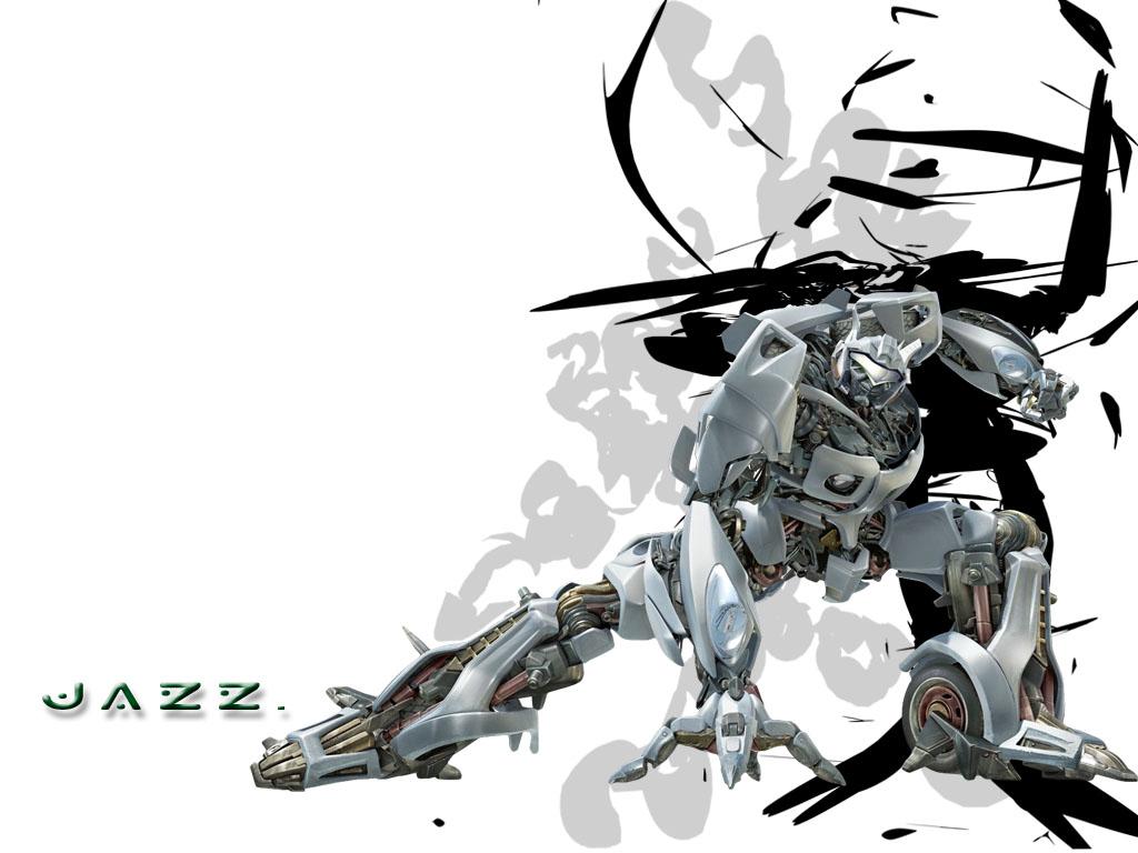 Transformers 2007 Jazz By Arkaneapocolypse On Deviantart