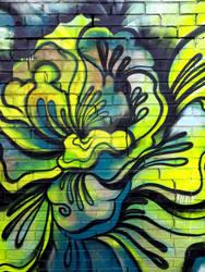Green Lotus Detail