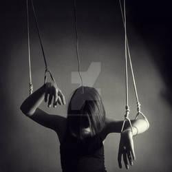 The Horror Puppet Show by PunkRockPrinc3ss