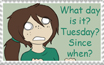 What day is it by Caffinated-Pinecone