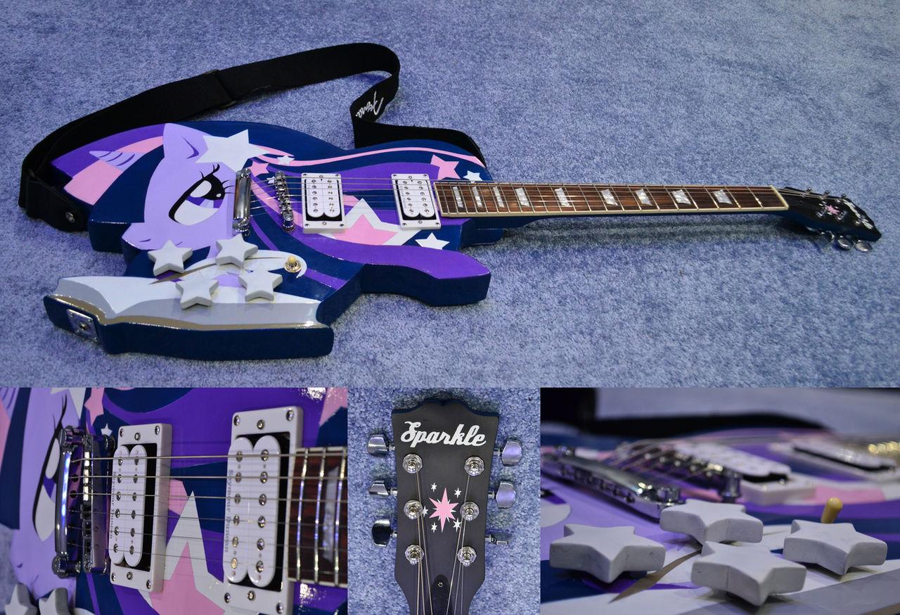 Twilight Guitar