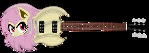 Flutterbat Guitar Project