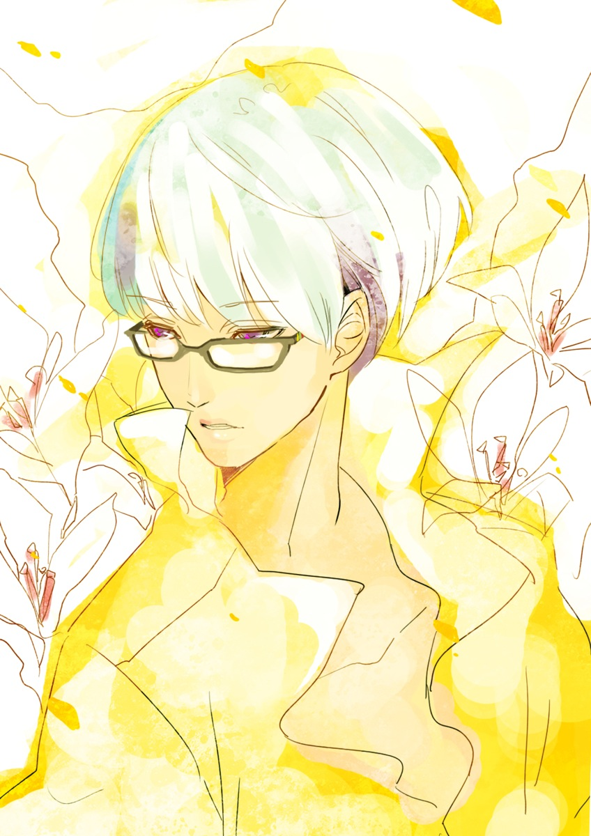 persona 4: Narukami Yu2 by MissIfa