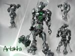 Artakha: The Designer