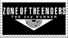 Z.O.E: The 2nd Runner stamp by seaweed-udon