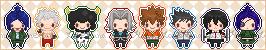 ::KHR:: Pixel family by LoneHana