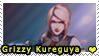 GrizzyKureguya Narutofandom by Yumanae