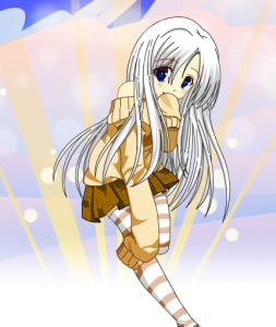 XxNyaNyaAngelxX's Profile Picture