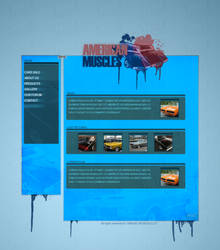American-Muscles
