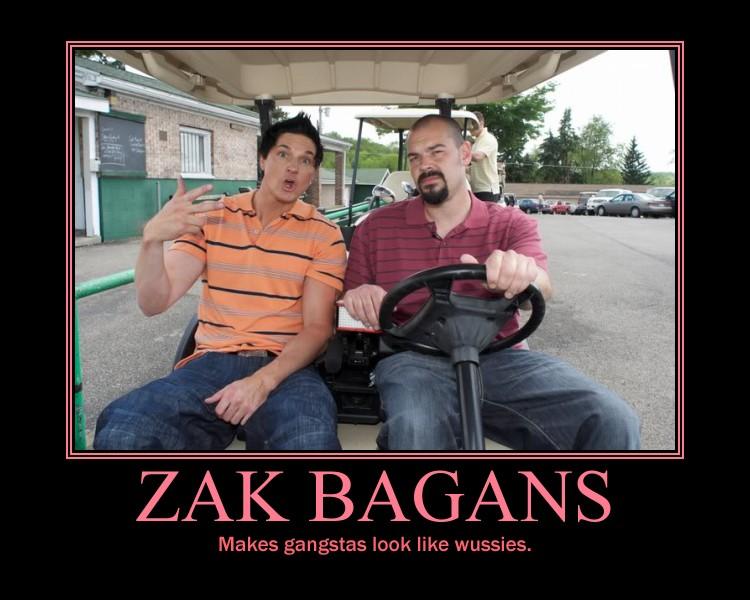 Zak Bagans motivational6 by Zak Bagans Shirtless