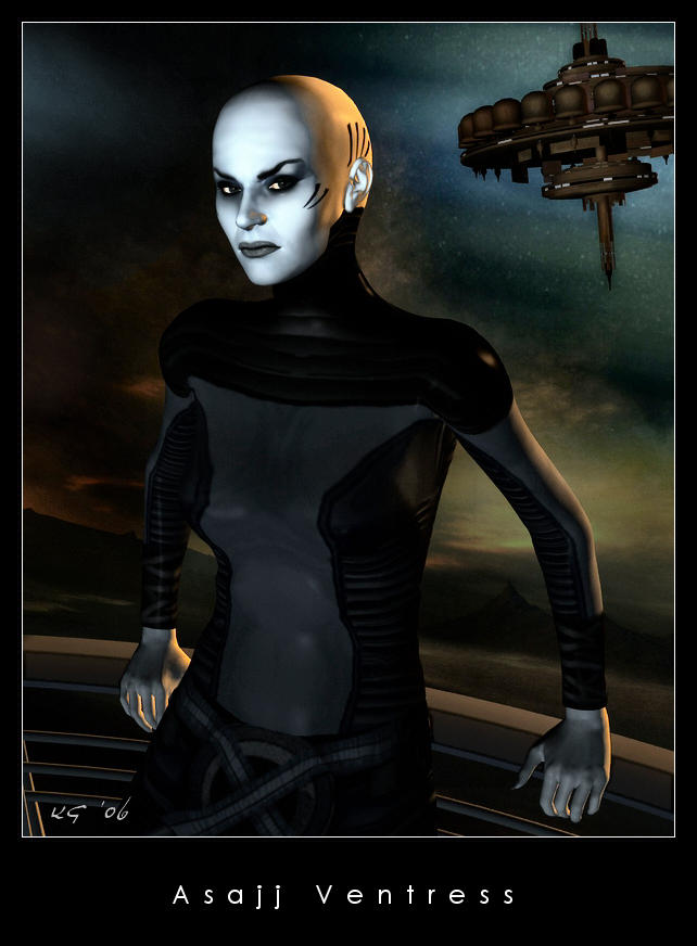 ventress chat The /r/starwars discord server is a great place to hang out and chat with like minded star wars fans - fan creations asajj ventress live action reimagining.