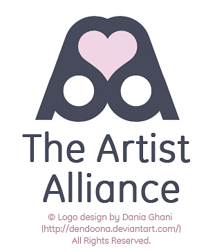 Artist Alliance has a heart