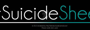 MrSuicideSheep logo