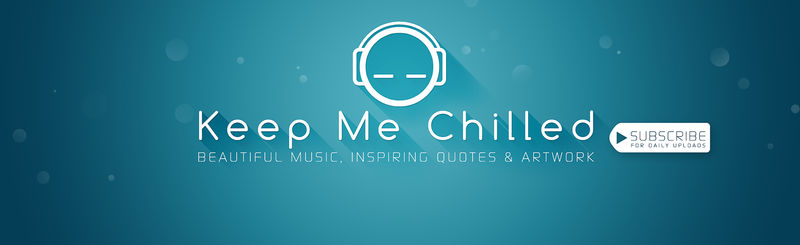 Keep Me Chilled Logo