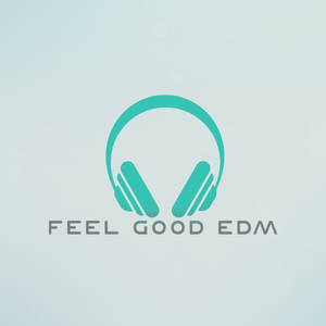 Feel Good EDM logo design