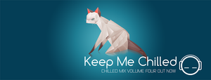 Cat origami design for Keepmechilled