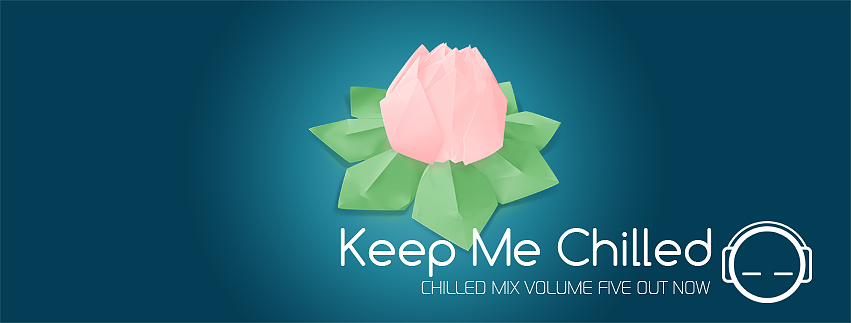 Lotus Origami for Keep Me Chilled