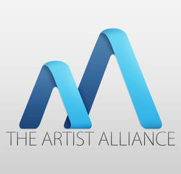 Artist Alliance logo by dendoona