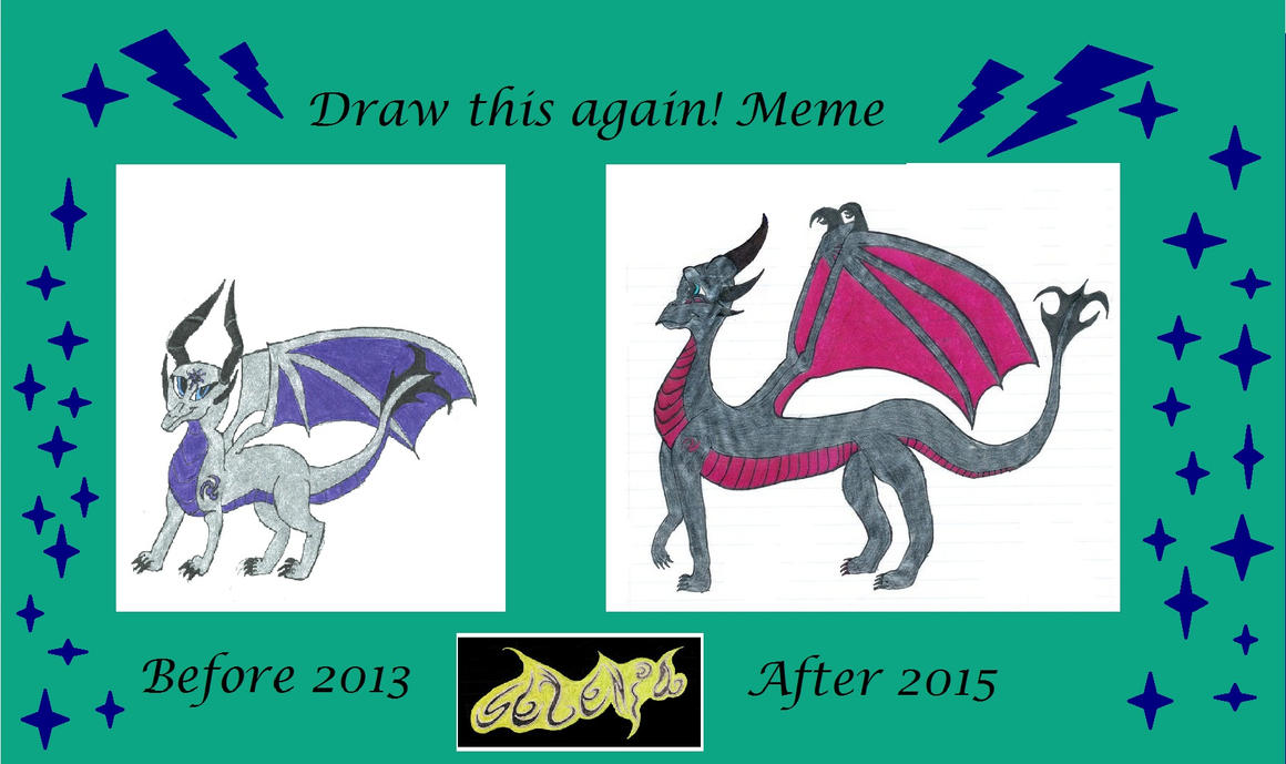Before And After by ICEbrisingr