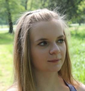 ksymena's Profile Picture