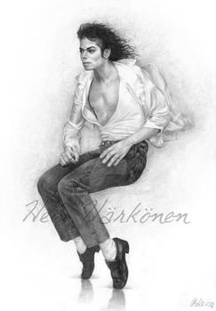 MJ - Pure Magic