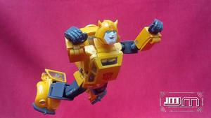 Flying Bumblebee 20210605
