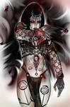Enchantress - Suicide Squad (White BG ver.)