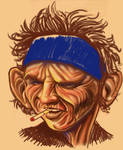 1.Keith Richards
