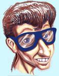 2. Buddy Holly
