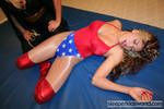 Wonder Tara Defeated