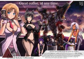 Coffee time by pleroo