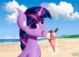 Say Cheese Twilight!