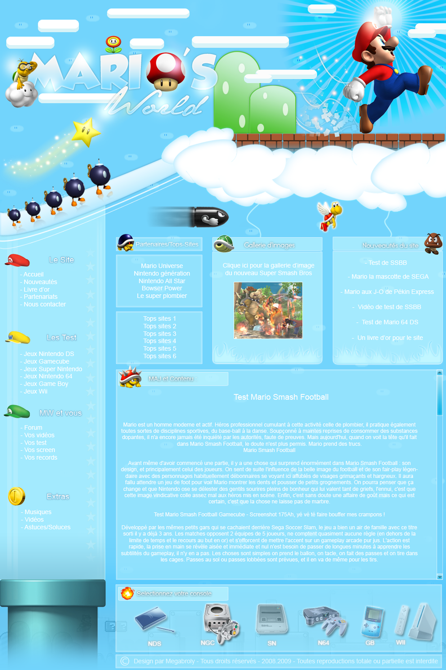 Mega' Webdesign_mario_by_i_mega_i-d4mr5eo