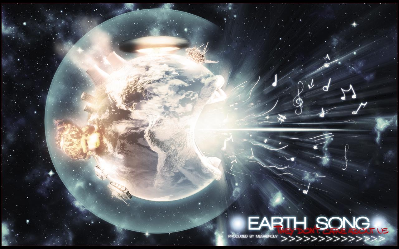 Mega' Earth_song_by_i_mega_i-d4mrg5r
