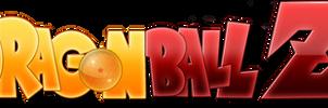 Logo Dragon Ball Z by I-Mega-I