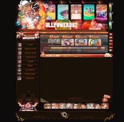 Webdesign Fullpowerdbz