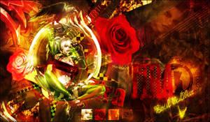 Tira Soul Calibur V by I-Mega-I