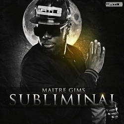 Covers Subliminal Maitre Gims by I-Mega-I