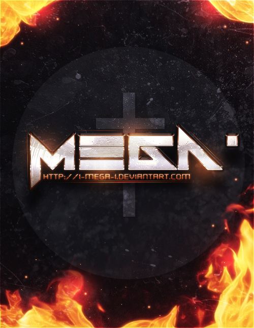 I-Mega-I's Profile Picture
