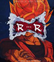 Goku Versus Red Ribbon