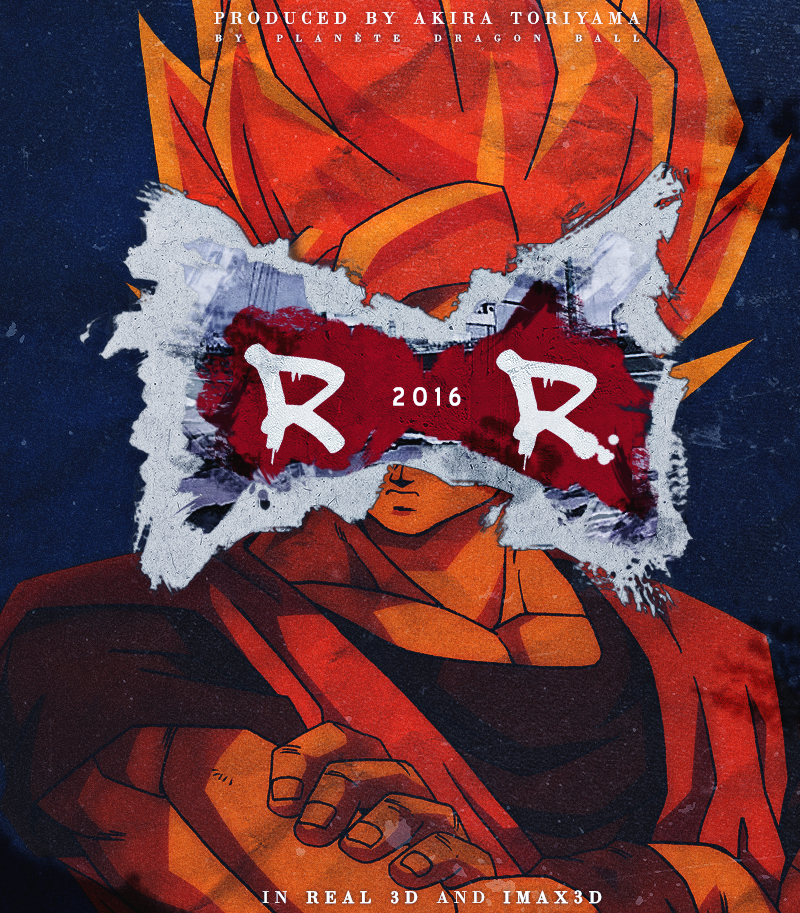 Goku Versus Red Ribbon by I-Mega-I