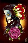 xXx Outlaw Gypsy Queen xXx