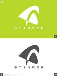 Stinger Logo by AerapixDesign