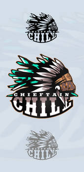 Chieftain Chill Logo