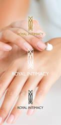 Royal Intimacy Logo by AerapixDesign
