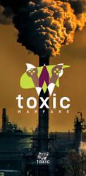 Toxic Warfare Logo by AerapixDesign