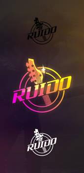 Ruido Barilari - Logo