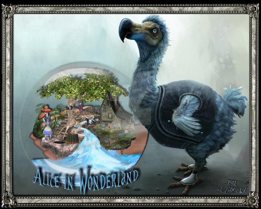 Alice in Wonderland - Part 03