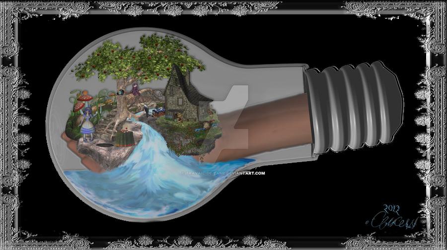 Alice in Wonderland - Part 04